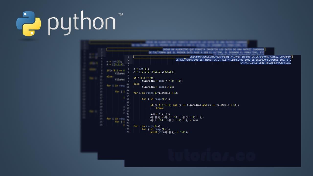 5-python
